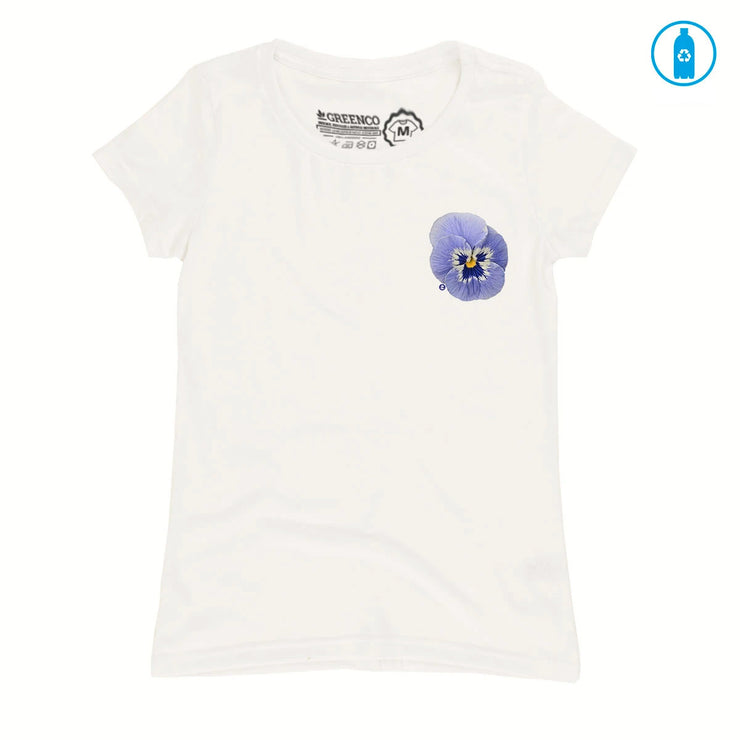 Recycled Polyester (PET) Women's T-Shirt - Perfect Love