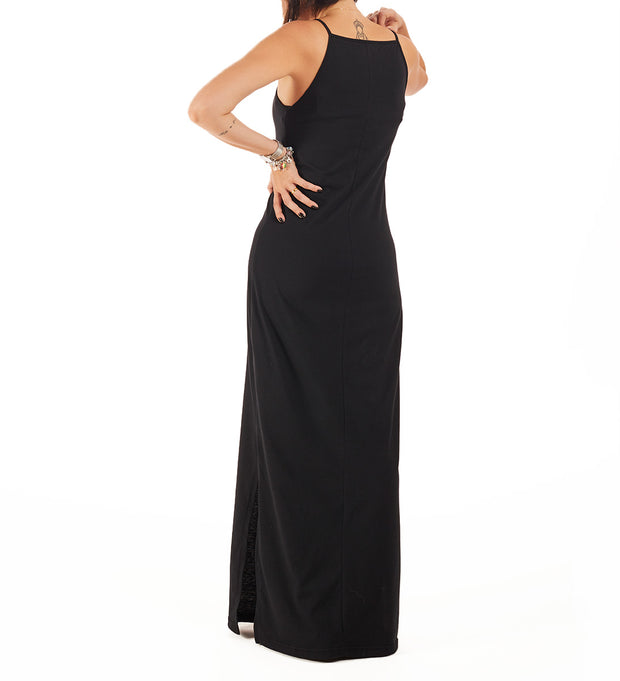 Recycled Polyester (PET) Maxi Dress - Fabulous
