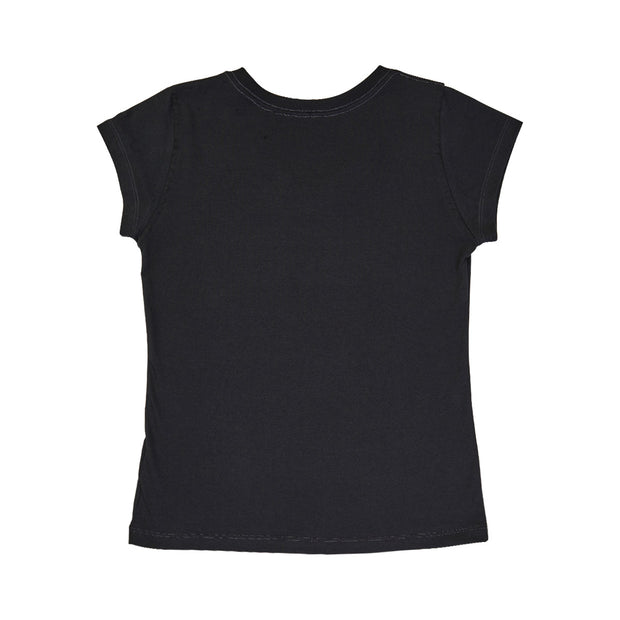 Comfort Cotton Women's V-neck T-shirt - Basic