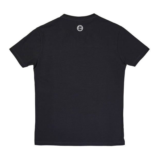 Comfort Cotton Men's V-neck T-shirt - Lisa