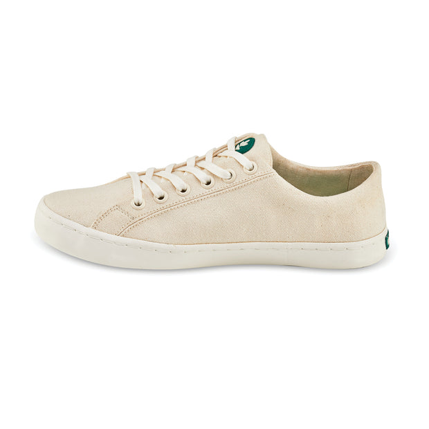 Women's Greenco Indian Ocean Sneakers - Off white