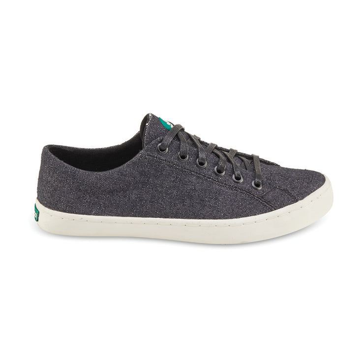 Women's Greenco Indian Ocean Sneakers - Black