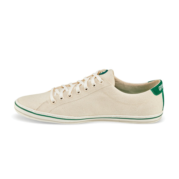 Men's Greenco Pacific Ocean Sneakers - Off white