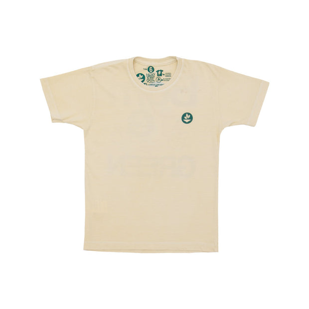 Kids' T-Shirt - Green Energy