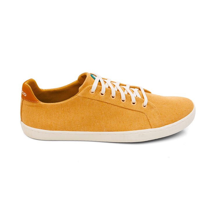 Men's Greenco Arctic Ocean Sneakers II - Yellow