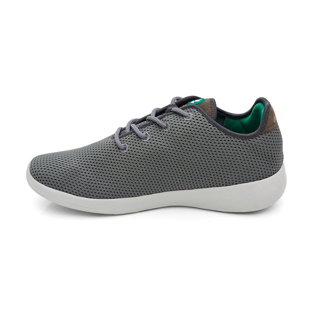 Men's Greenco Mediterranean Sea Sneakers - Gray