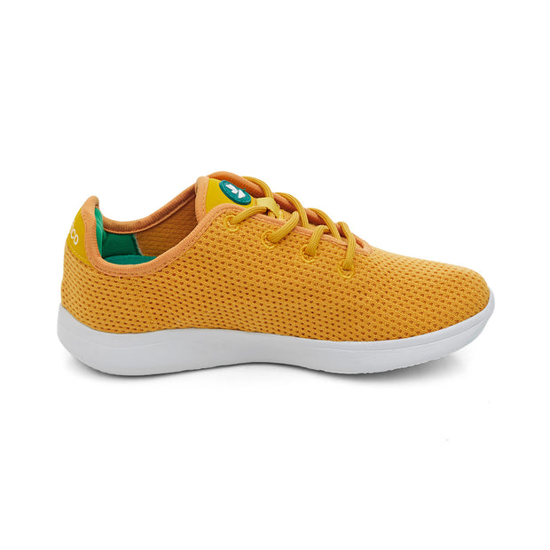 Women's Greenco Mediterranean Sea Sneakers - Yellow