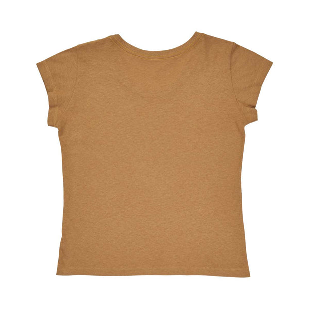 Recotton Women's T-shirt - Made From Recycled Cotton 1
