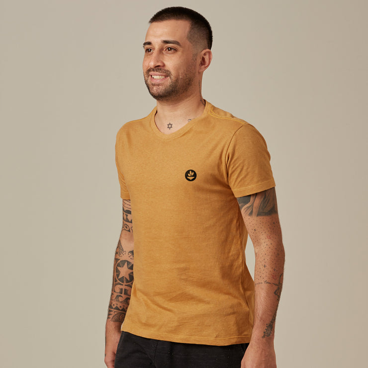 Recotton Men's T-shirt Basic