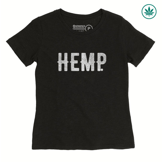 Hemp Women's T-Shirt - Hemp