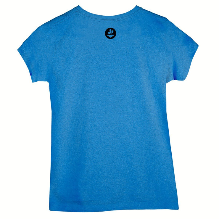 Sustainable Cotton Women's T-Shirt - Lisa