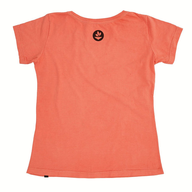 Organic Cotton Women's T-Shirt - Lisa