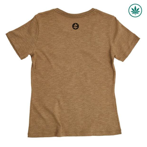 Hemp Women's T-Shirt - Lisa