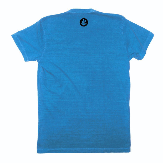 Sustainable Cotton Men's T-Shirt - Lisa