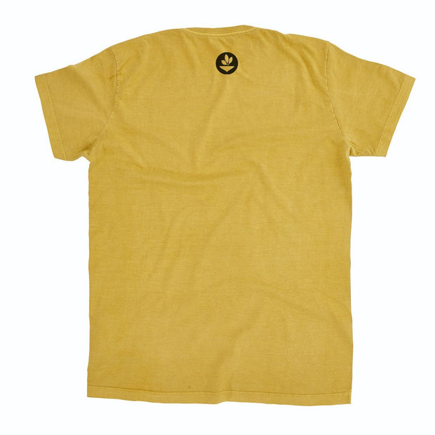 Organic Cotton Men's T-Shirt - Lisa