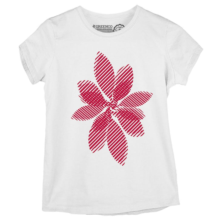 Sustainable Cotton Women's T-Shirt - Graphic Seal