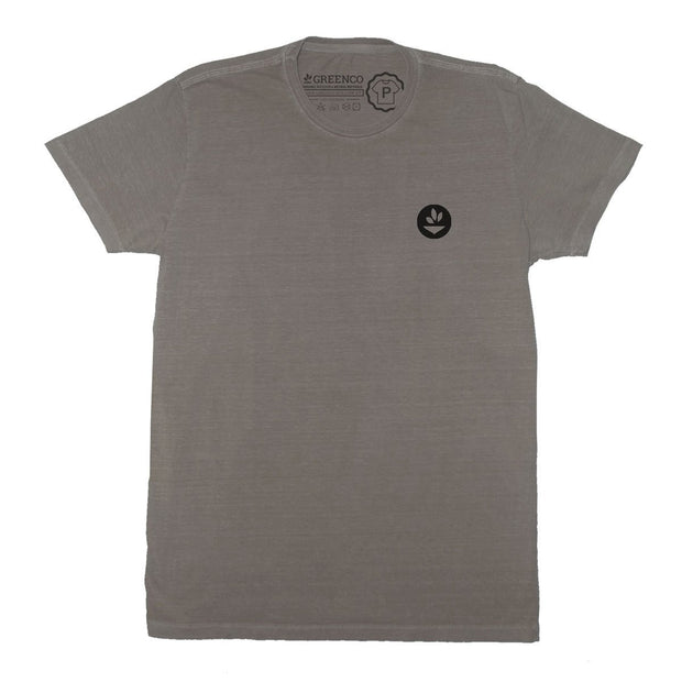 Sustainable Cotton Men's T-Shirt - Basic