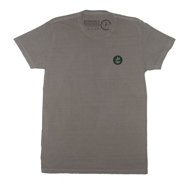 Sustainable Cotton Men's T-Shirt - Propeller