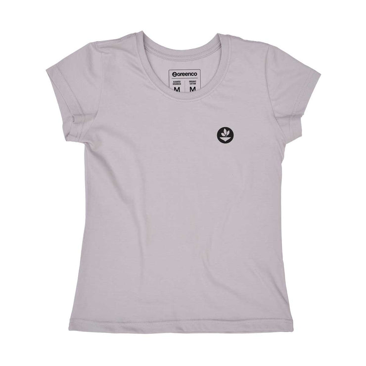 Organic Cotton Women's T-shirt - Basic