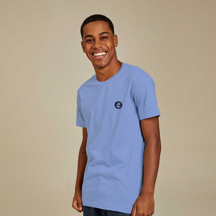 Organic Cotton Men's T-shirt - Basic