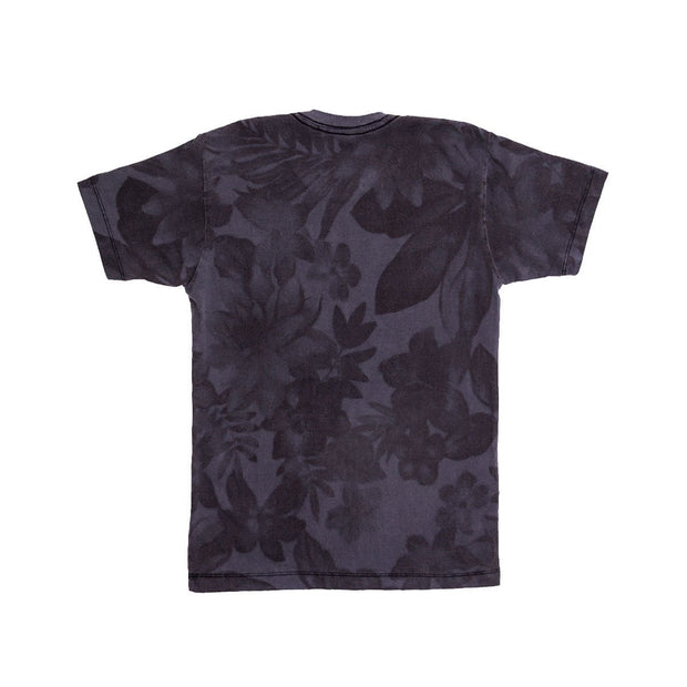 Kids' T-Shirt - Floral Full Print