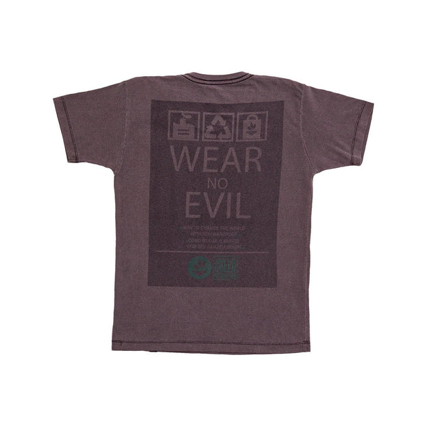 Kids' T-Shirt - Wear No Evil