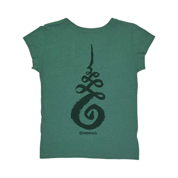 Recotton Women's T-shirt - Unalome