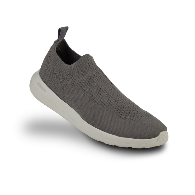Men's Greenco Aegean Sneakers - Gray