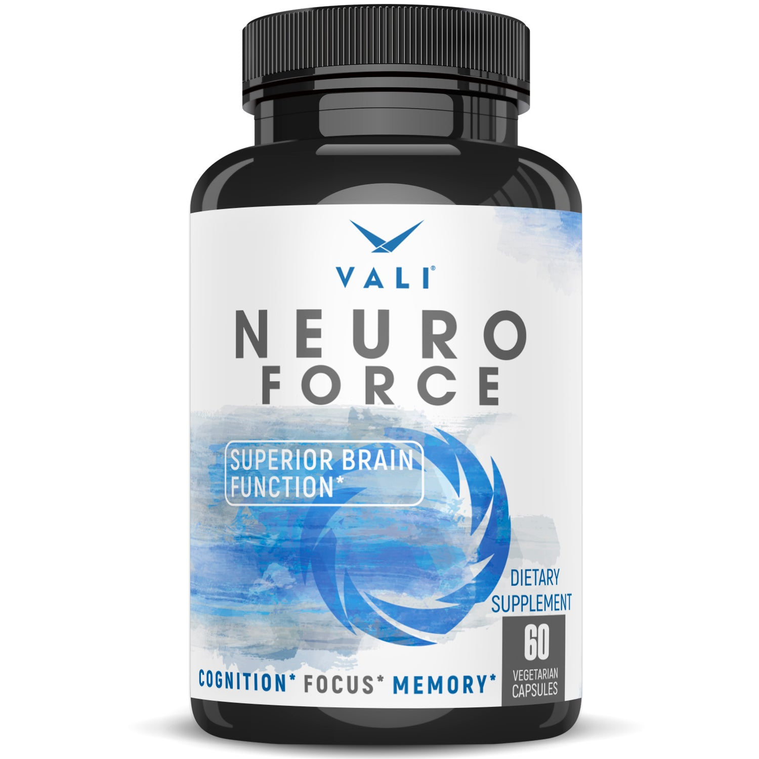 VALI Neuro Force - Nootropic Cognitive Support