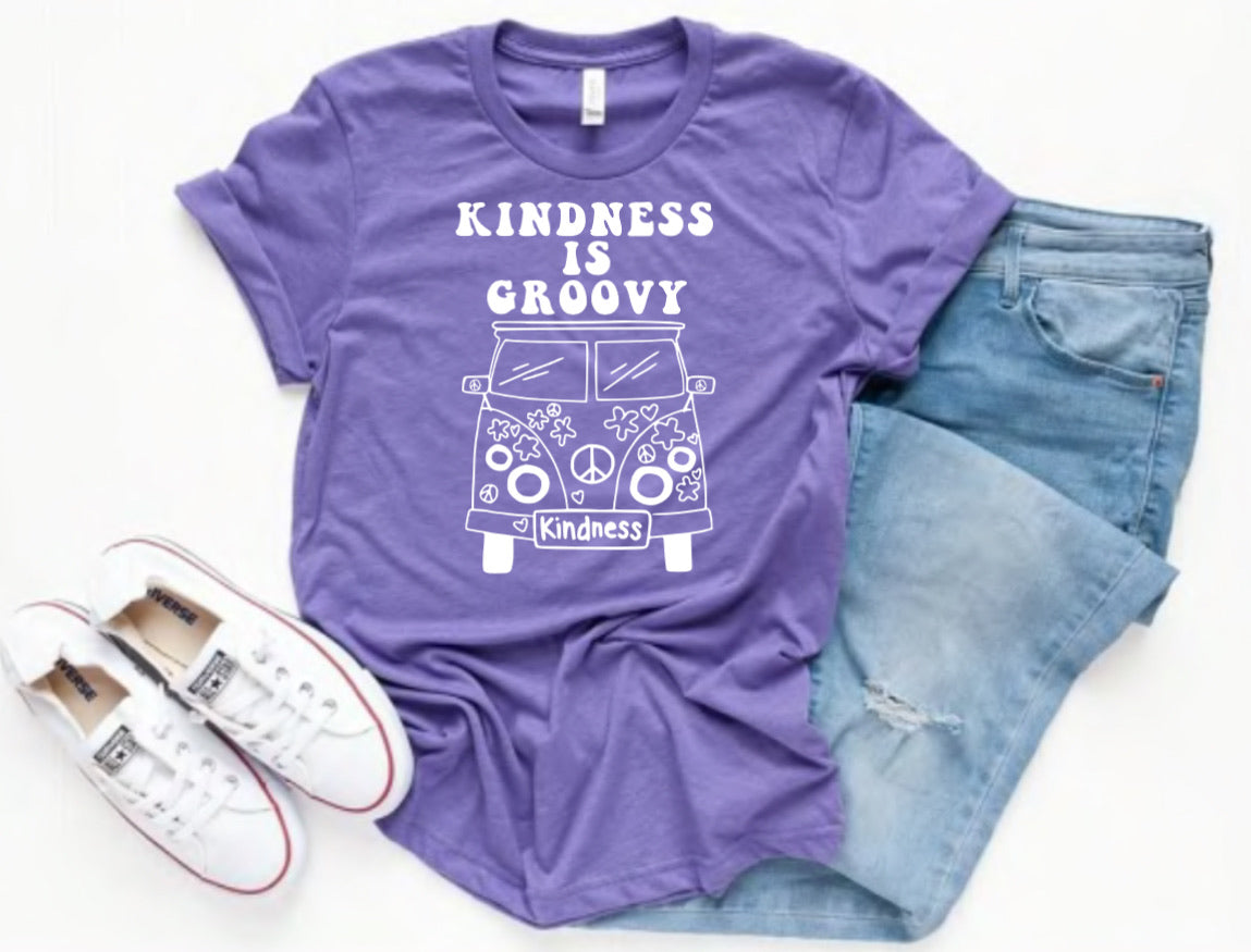 Kindness is Groovy