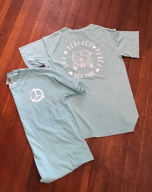 Perfect Peace Logo Shirt