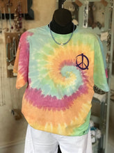 Load image into Gallery viewer, Perfect Peace Logo Shirt