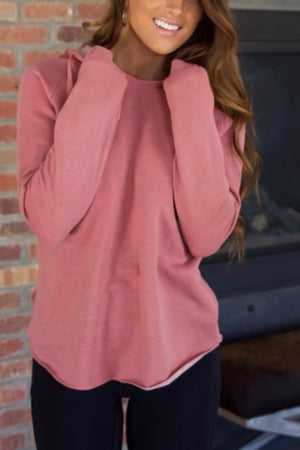Cozy Beach Sweatshirt