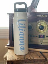 Load image into Gallery viewer, Customized Stainless Steel Tumbler & Bottles