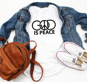 God is Peace