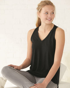 V-neck at Ease Tank