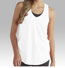 Load image into Gallery viewer, V-neck at Ease Tank