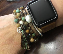 Load image into Gallery viewer, Wrap Bracelet/Necklace