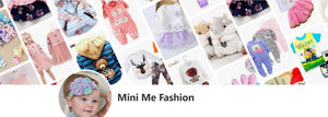 Mini Me Fashion Store
