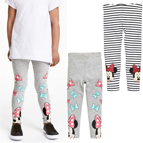 Minnie Mouse Pants/Leggings