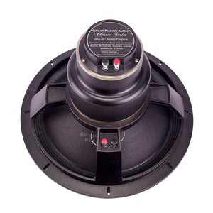 604-8E II Coaxial 16 in. 2 way speaker AlNiCO Magnet
