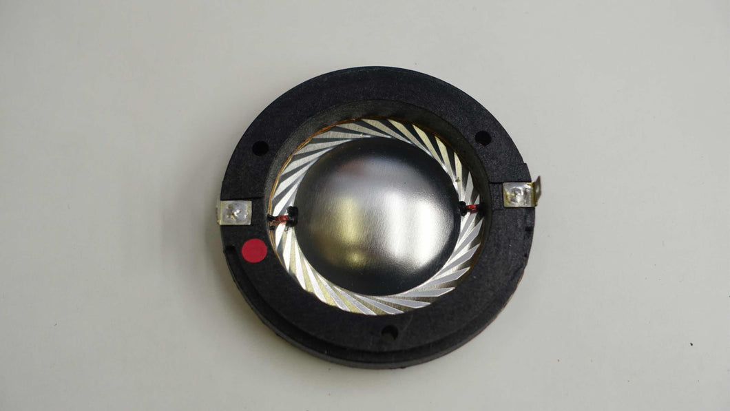 Parts # 34852, Diaphragm original GPA for 604/ 802/804/806/808/902/909/605 -16 ohms