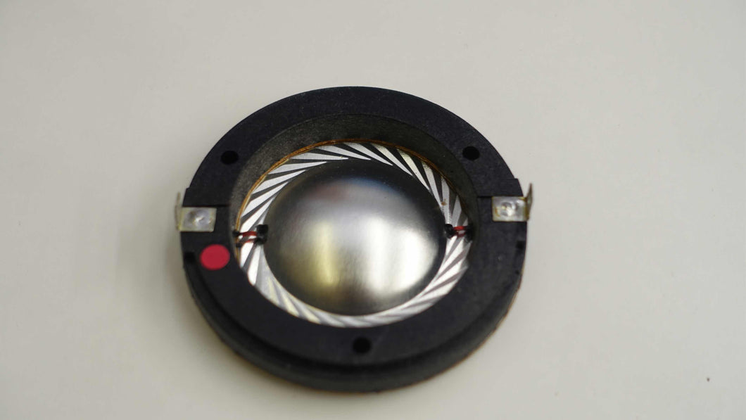 PART # 34647 Diaphragm original GPA for 604/802/804/806/808/902/909/605 -8 ohms