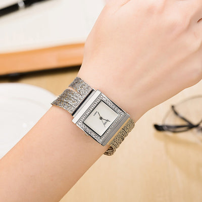 Wellesley Ladies Bracelet Watch