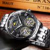 Kings Double Tourbillon Automatic Watch