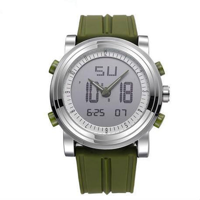 Watches - Carnegie Men's Sports Watch