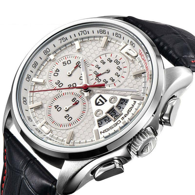 Watches - Harvard Sports Chronograph