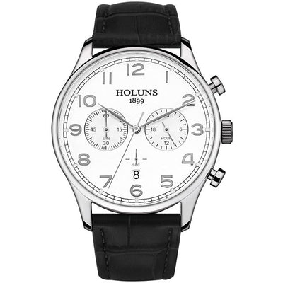 Watches - Manchester Men's Chronograph