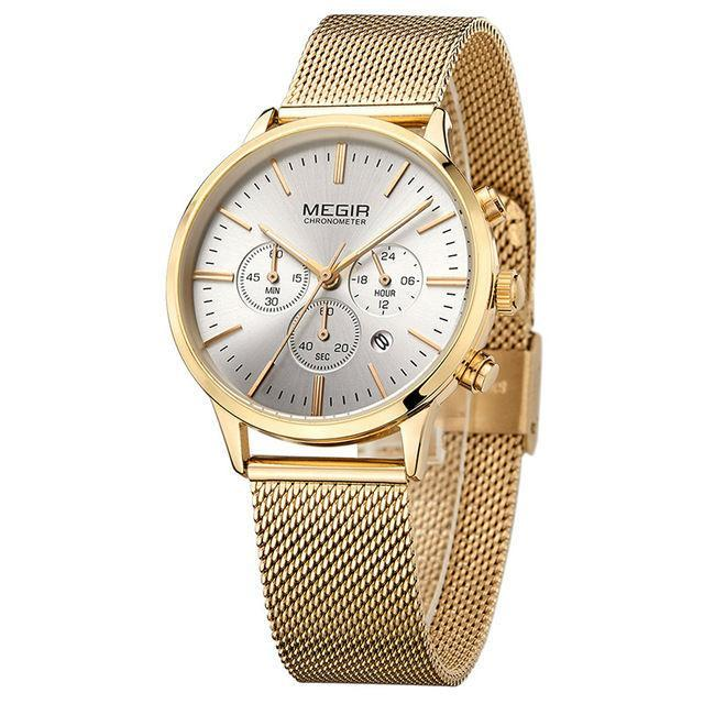 Watches - Smith Lady's Chronograph