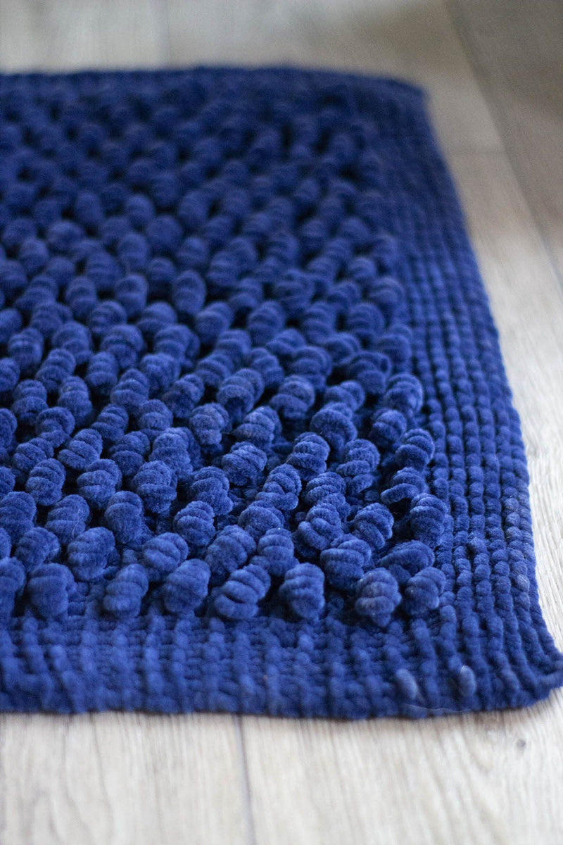 Lofty Rug Pattern Universal Yarn